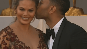 Chrissy Teigen is coming for the haters