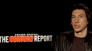 'The Report' cast on why the movie is so important