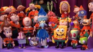 Nickelodeon classics are coming to Netflix