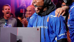 NBA 2K gamers make as much as pro athletes
