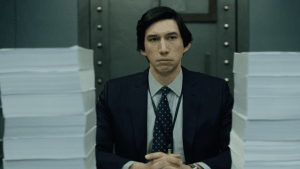Adam Driver on joining the Marines after 9/11