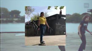 Meet Philly's premiere all-women skate crew
