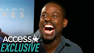 Why we love Sterling K. Brown