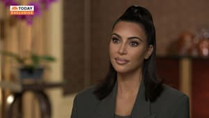 Kim K. on Rodney Reed's stay of execution