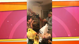 See this mom's touching birthday surprise