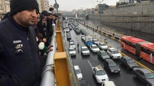 """Präsident Rohani: """"Sie dürfen die Regierung kritisieren"""""""