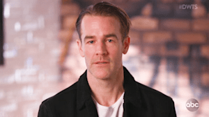 James Van Der Beek reveals wife's miscarriage