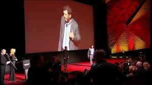 """Filmfestival in Toru´n: """"Joker""""-Kameramann"""" Sher und Tarantino geehrt"""