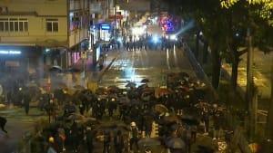 Hongkong: Chinesischer Botschafter sieht London auf Aktivisten-Seite
