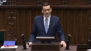 Polen hält an umstrittener Justizreform fest