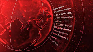 Chat über Bombenbau: Terrorverdächtiger Syrer (37) festgenommen