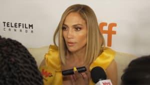 Aus Leidenschaft: Jennifer Lopez bekam kein Geld für 'Hustlers'