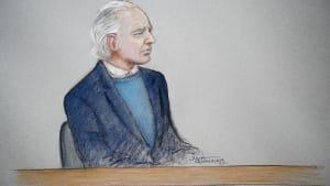 Schweden stoppt Ermittlungen gegen Julian Assange wegen Vergewaltigung