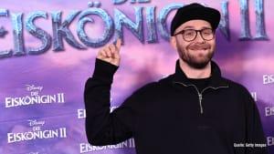 """Mark Forster beantwortet Fan-Fragen im """"Frozen""""-Interview"""