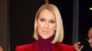 Celine Dion talks about finding love again