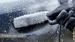 Rescue your car from the harsh winter with these tips