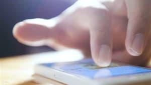 Werden wir durch die Facebook-App ausspioniert?