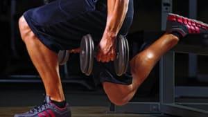 Muskelkater garantiert: Das ultimative Training für eure Bein- und Gesäßmuskulatur