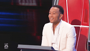 John Legend is the new star on 'The Voice'