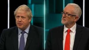 Fernsehduell Johnson gegen Corbyn: Wer hat gewonnen?