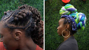 An inside look at competitive braiding