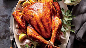 How long you should roast a 20-pound turkey