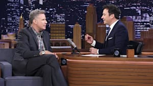 Will Ferrell revisits iconic 'more cowbell' sketch