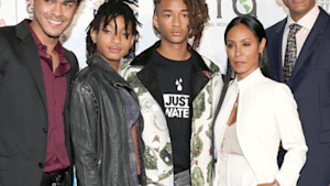 The Smith family is definitely goals, here's why