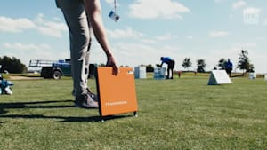 TrackMan is completely innovating the way the game of golf is played