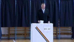 Rumänien: Wer gewinnt die zweite Runde der Präsidentenwahl?