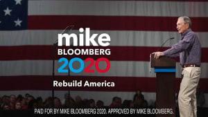 Milliardär Bloomberg will gegen Trump gewinnen