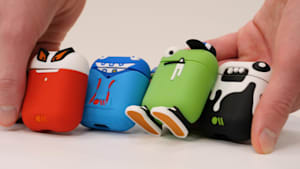 Protect your AirPods in the cutest way with Case-Mate's CreaturePods