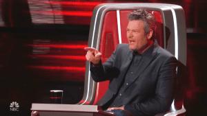 Blake Shelton's worst decision ever on 'The Voice'