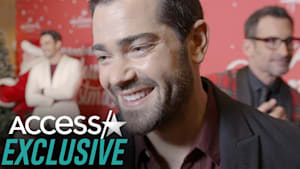 Jesse Metcalfe on wedding planning with fiancé