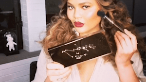 Why we can't get enough of Chrissy Teigen