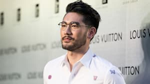 Vancouver-Raised Model Godfrey Gao Dead At 35