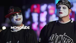 This is a look inside the life of the juggalos