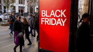 Canada's Biggest Black Friday And Cyber Monday Deals