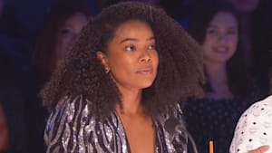 Gabrielle Union's drama with America's Got Talent