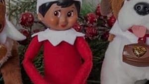 Elf On The Shelf: An Origin Story