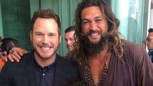Jason Momoa apologizes for calling out Chris Pratt