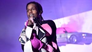 A$AP Rocky: Keine Vorstellung im Knast
