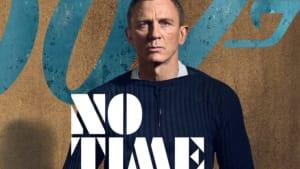 Daniel Craig: In Rekordzeit wieder am Set