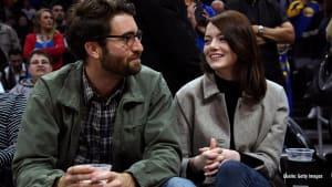 Emma Stone ist verlobt: Seltenes Instagram-Pic aufgetaucht!