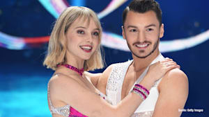 "Lina & Joti beantworten ""Dancing on Ice""-Fanfragen"