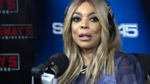 Wendy Williams discusses Justin Timberlake's note