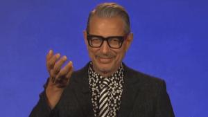 'Jeopardy!' fans shocked by Jeff Goldblum's cameo