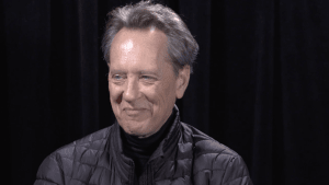 Richard E. Grant teases plot twist in 'Star Wars'
