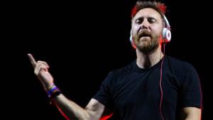 David Guetta: Er stellt den letzten Avicii-Track fertig