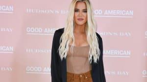 Khloé Kardashian: Vergeben und vergessen?